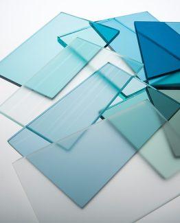 Karastamata klaasid